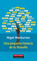 UNA PEQUEÑA HISTORIA DE LA FILOSOFÍA- RÚSTICA