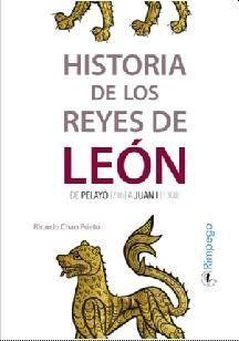 HISTORIA DE LOS REYES DE LEÓN