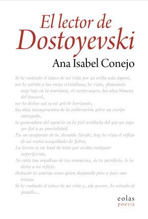 EL LECTOR DE DOSTOYEVSKI