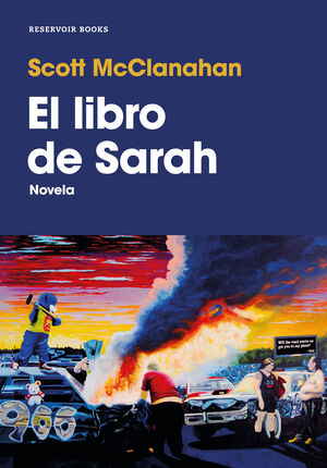 EL LIBRO DE SARAH