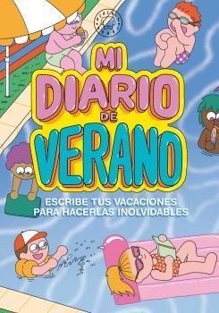 MI DIARIO DE VERANO VOL.2