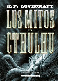 LOS MITOS DE CTHULHU (EDICIÓN REVISADA 2021)