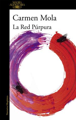 2.RED PURPURA, LA.(INSPECTORA ELENA BLANCO)