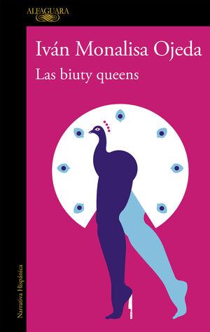 LAS BIUTY QUEENS (MAPA DE LAS LENGUAS)