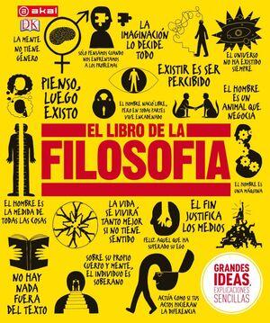 EL LIBRO DE LA FILOSOFÍA
