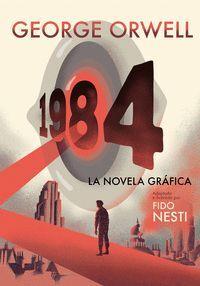 1984. LA NOVELA GRÁFICA