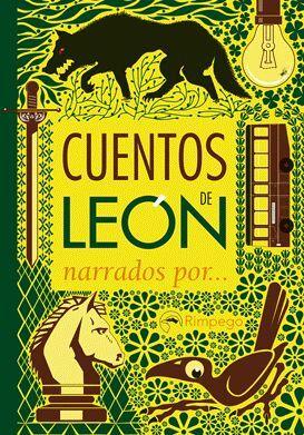 CUENTOS DE LEÓN NARRADOS POR...