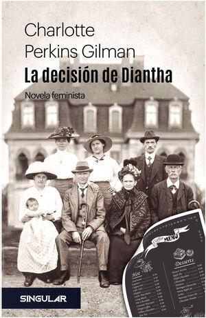 LA DECISIÓN DE DIANTHA
