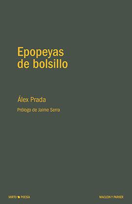 EPOPEYAS DE BOLSILLO