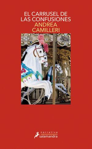 EL CARRUSEL DE LAS CONFUSIONES (SALVO MONTALBANO 28)