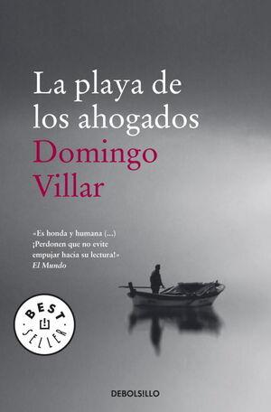 LA PLAYA DE LOS AHOGADOS (INSPECTOR LEO CALDAS 2)